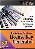 License Key Generator 3.0 Deluxe [Download]