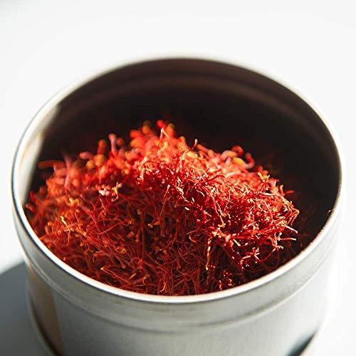 Rumi Spice Saffron Bulk, 1 oz