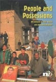 People and Possessions: Postcard Book