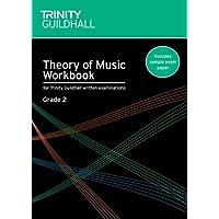 Theory of Music Workbook Grade 2 (2007) (Trinity Guildhall Theory of Music)