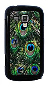 BIKE Hard Case for Samsung Galaxy S Duos S7562 ( Sugar Skull ) by Maris's Diary