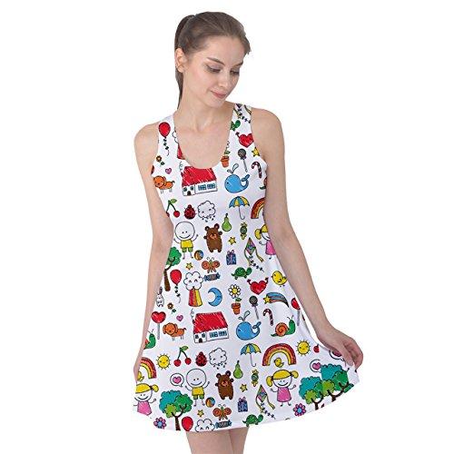 pattypattern-womens-baby-hand-drawing-doodles-kids-pattern-reversible-sleeveless-dress-l-white