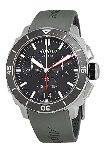 Alpina Geneve Diver 300 AL-372