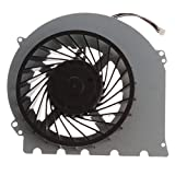 J&L Electronics Internal 3 Pin CPU Cooling Fan for PS4 Slim CUH-2015A CUH-2115B OEM