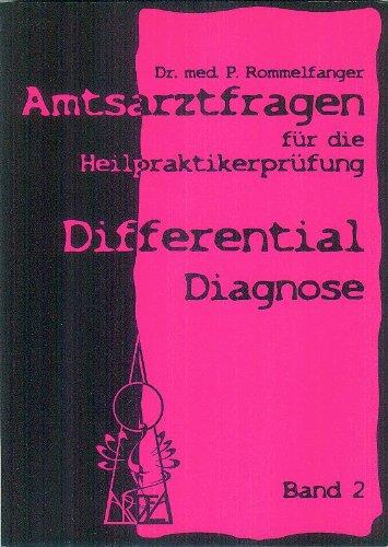 Differentialdiagnose Band 2