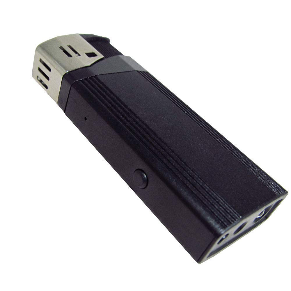SeiTang 1080P 監視カメラ HD高画質ライター型隠しカメラ 1080P 小型ビデオカメラ 監視カメラ 繰り返し録画機能付 電熱線式ライター機能&LED照明機能付 B01ANCZM2A B01ANCZM2A, 姫路市:49914155 --- itxassou.fr