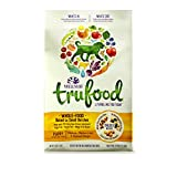 Wellness Trufood Baked Blends Natural Grain Free Dry Raw Puppy Food, Chicken, 3-Pound Bag Review