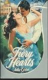 Fiery Hearts, Grice, 0671617095