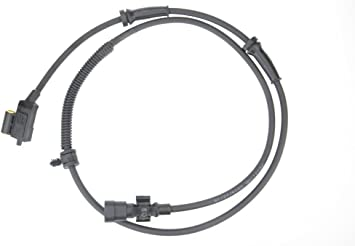 Rear Right ABS Wheel Speed Sensor for Jeep Grand Cherokee WJ Laredo Limited Sport Outland Special Edition 1999-2004