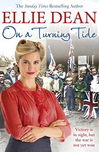 On a Turning Tide (The Cliffehaven Series Book 16)