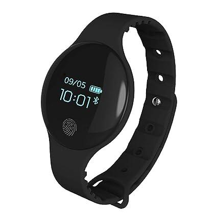 SW Watches Sanda Bluetooth Resistente Al Agua Reloj Inteligente Periódico Fitness Tracker Recordatorio De Llamada Smartwatch
