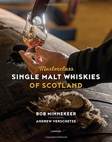 Masterclass: Single Malt Whiskies of Scotland - Accs Single