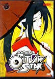 Outlaw Star - Collections 1, 2 & 3 (3 DVD Sets)