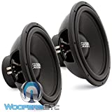Best Sundown 15 Inch Subwoofers - PAIR OF E-15 V.3 D4 - Sundown Audio Review