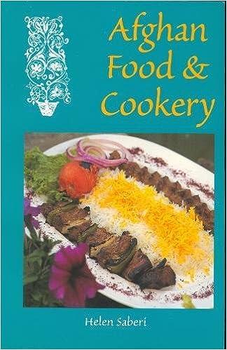 Afghan food cookery noshe djan helen saberi 9780781808071 afghan food cookery noshe djan helen saberi 9780781808071 amazon books forumfinder Choice Image