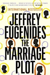 The Marriage Plot by Jeffrey Eugenides (September 04,2012) Paperback