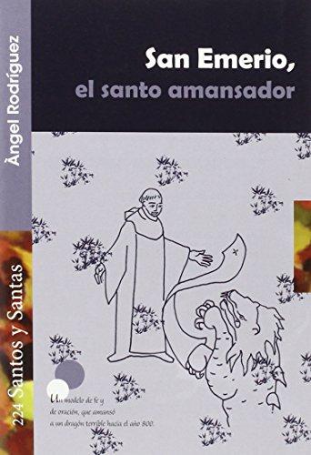 Price comparison product image San Emerio, el Santo Amasador