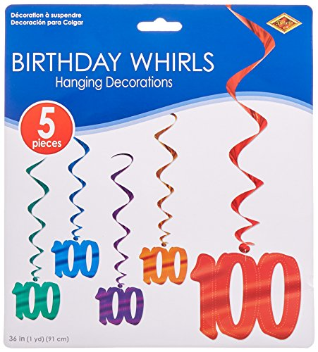 100 Whirls (asstd colors)    (5/Pkg)]()