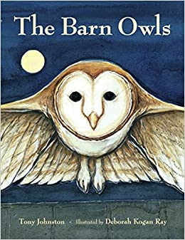 Image result for the barn owls book