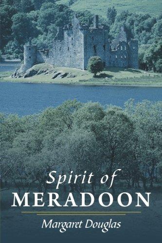 Read Online Spirit of Meradoon PDF