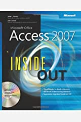 By Jeff Conrad - Microsoftô¸ Office Access?_« 2007 Inside Out (1st Edition) (3/23/07) Paperback