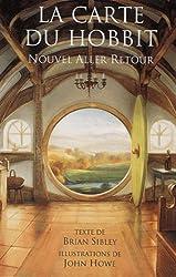 La Carte du Hobbit : Nouvel aller-retour