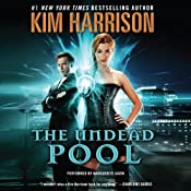 The Undead Pool : The Hollows, Book 12 | Kim Harrison