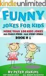 Jokes for Kids: All Clean Jokes for K...