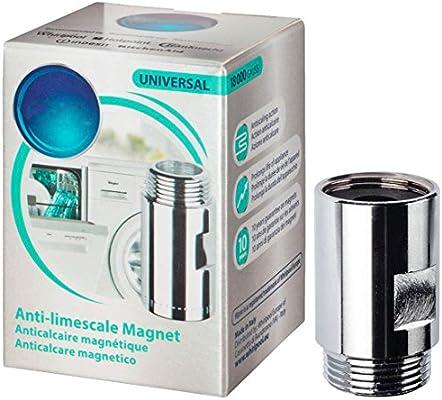 Spares2go Universal apta para lavavajillas cierre magnético ...