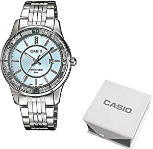 Casio Ladies Analog watch LTP-1358D-2AV