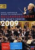 Wiener Philharmoniker - Neujahrskonzert 2009
