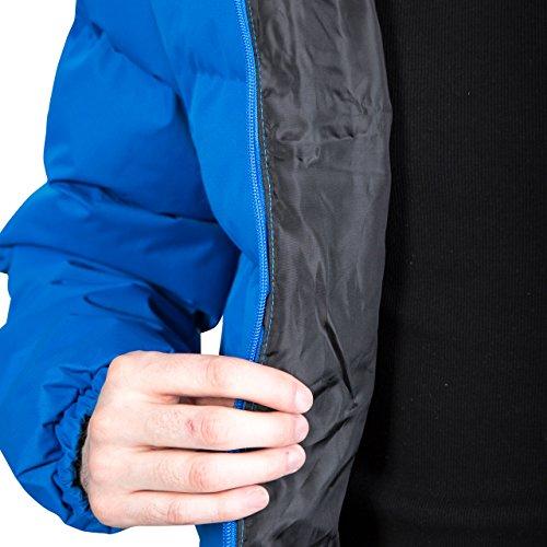 Rembourrée Blustery Electrique Homme Trespass Veste Bleu aEwnxSSZ