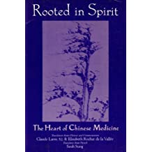 Rooted in Spirit