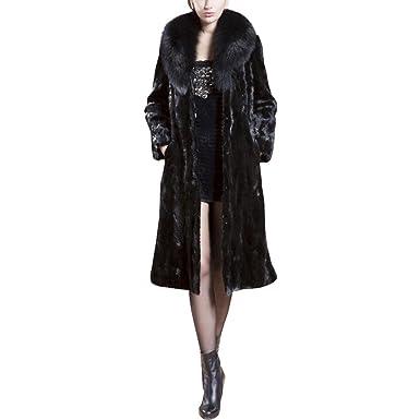 5aa403d5c Jushye Clearance Women's Winter Outerwear, Ladies Warm Long Jacket ...