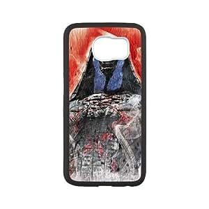 Samsung Galaxy S6 Cell Phone Case Black Ronans Rage FXS_437203