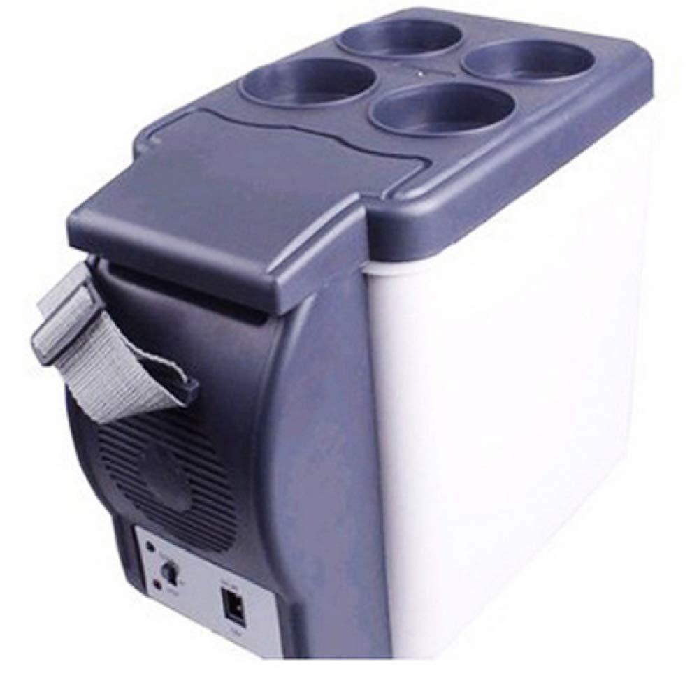 YSYW Refrigerador para Automóvil 12 V Camping Portátil ...