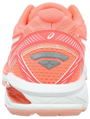 Asics Gt-1000 5 Chaussure De Course Pour Femme - Aw16 Pink