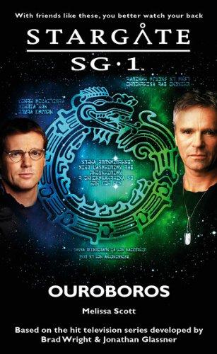 Books : STARGATE SG-1: Ouroboros