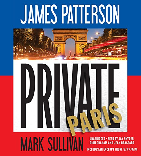 Private Paris (Jack Morgan)