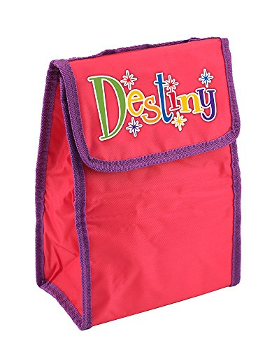 Dimension Personalized Lunch Destiny Purple product image