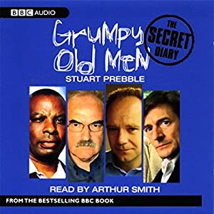 Grumpy Old Men Audiobook