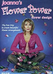 Joanna\'s Flower Power - Floral Design and Flower Arranging instructions