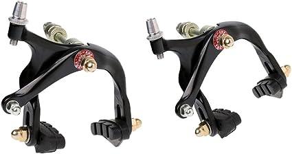 MTB Road Bicycle Brakes Caliper Friction Wheel Rear Brake Side Pull 47-57mm