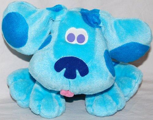 Fisher Price Blues Clues Plush Toy 7 Animals Figures Amazon Canada