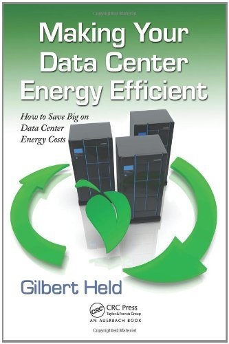 Download Making Your Data Center Energy Efficient Pdf