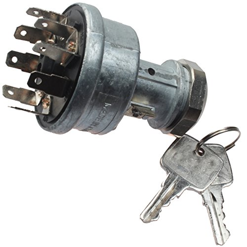 (Holdwell Rotary Switch RE45963 for John Deere 5200 5300 5400 5500 5210 5310 5410 5510 4200 4500 4300 4400 4600 4700)