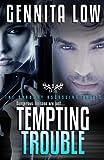tempting trouble secret assassins s a s s volume 3