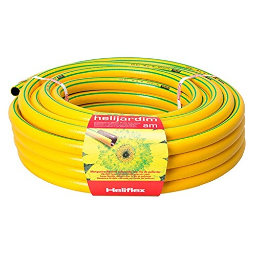 jardin202 – Schlauch helyvil am. Rollen 50 Meter. 30 Mm