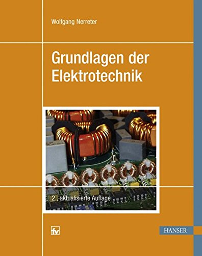 gert hagmann grundlagen der elektrotechnik ebook