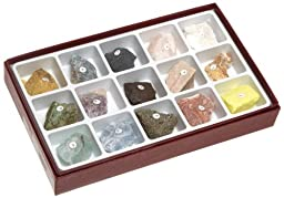 American Educational Colorful Minerals Collection